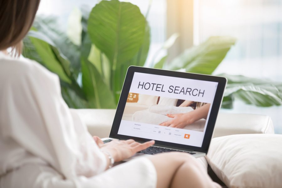 What Are the Benefits of Hotel Booking Sites?