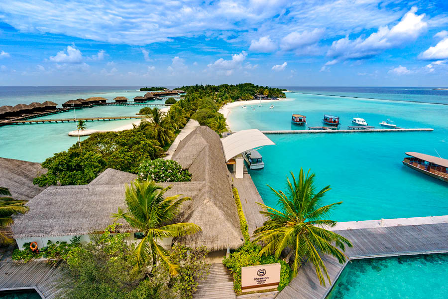 Why Maldives is The Best Relaxing Holiday Destination