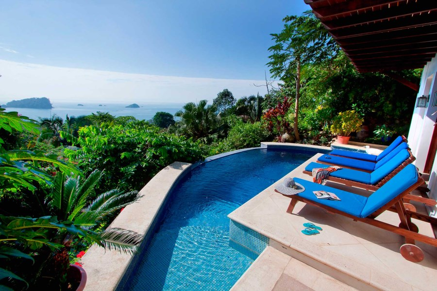 Investigate Best Hotels in Manuel Antonio