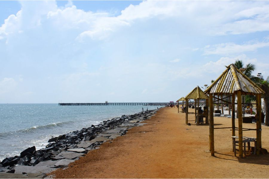 Pondicherry – Where Calmness Beckons And Soul Gets Revived in Tranquility