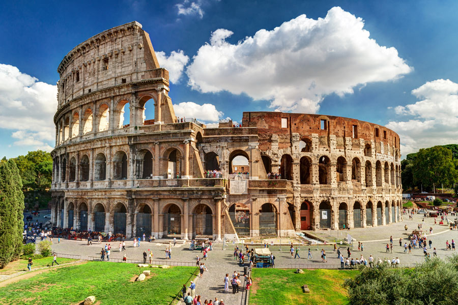 Tours for Rome: The Family Options for You