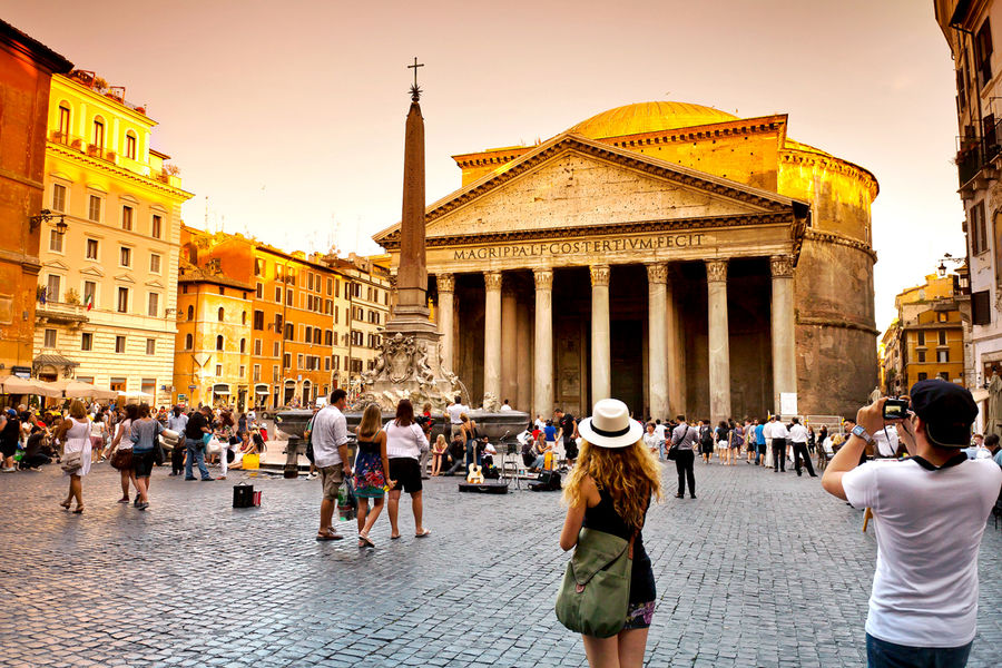 Tasteful Tour And City Breaks to Rome