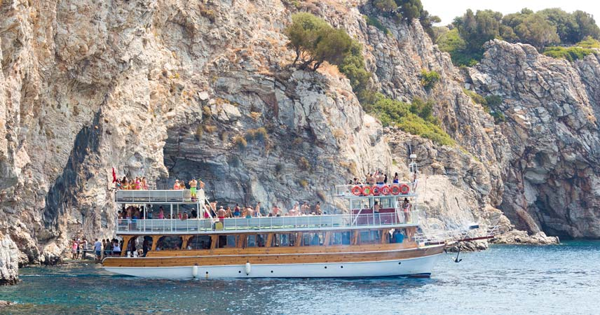 Marmaris Excursions