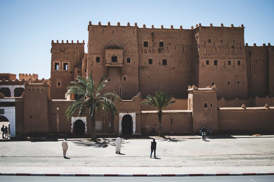 Must Have Experiences on A Morocco Tour