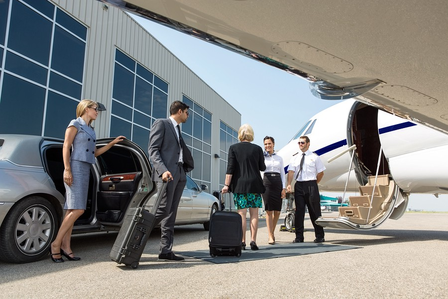 Problems That Can Develop with Business Traveling and What to Do