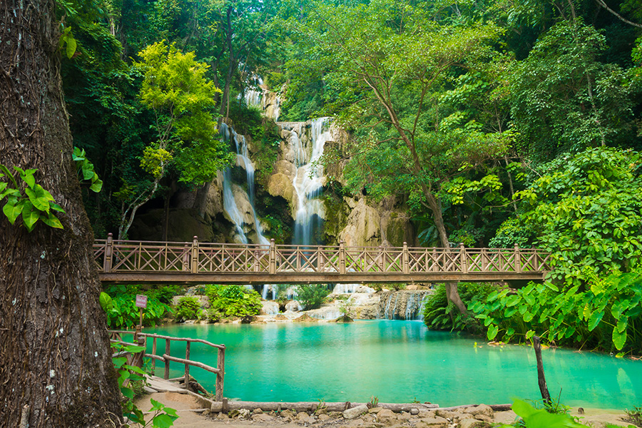 Luang Prabang, Laos – The Laidback Cultural City