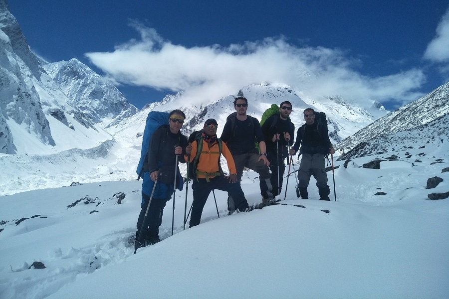 Must-Have Experiences on Manaslu Trek Journey