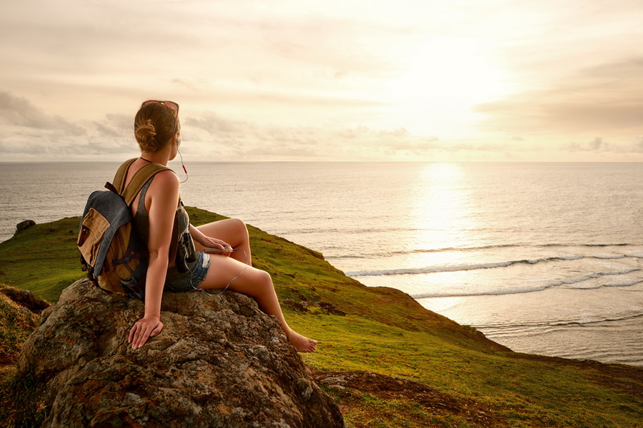 What Makes It Possible For Introverts To Travel And Have A Successful Solo Trip?