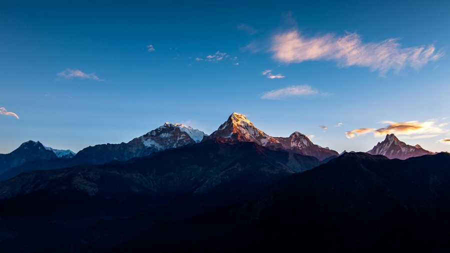 Plan A Trekking In Annapurna Region Of Nepal