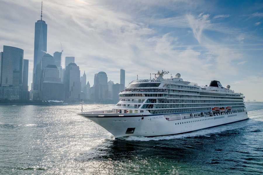 Korea plans to Join the Cruise Market