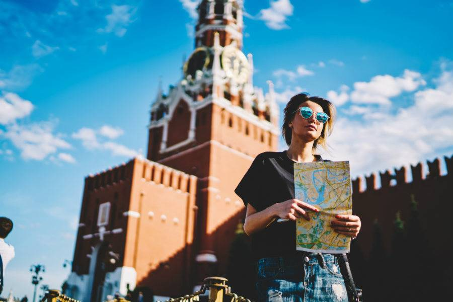 Why Local Tour Guides Are Better