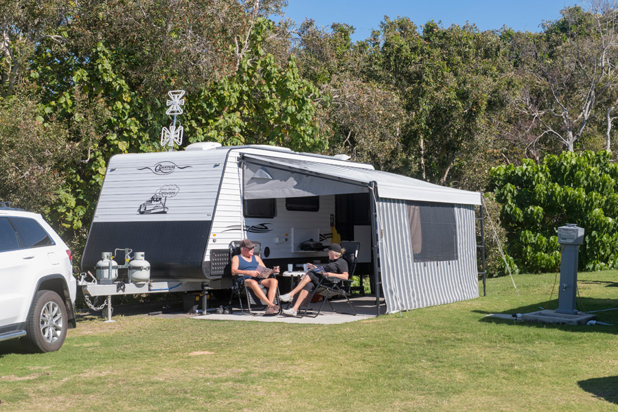 The Complete Guide For Tourist To Book Caravan