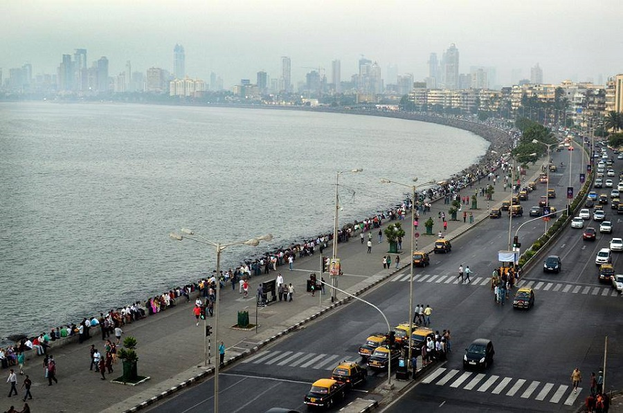 Mumbai: A City Where Dreams Come True!