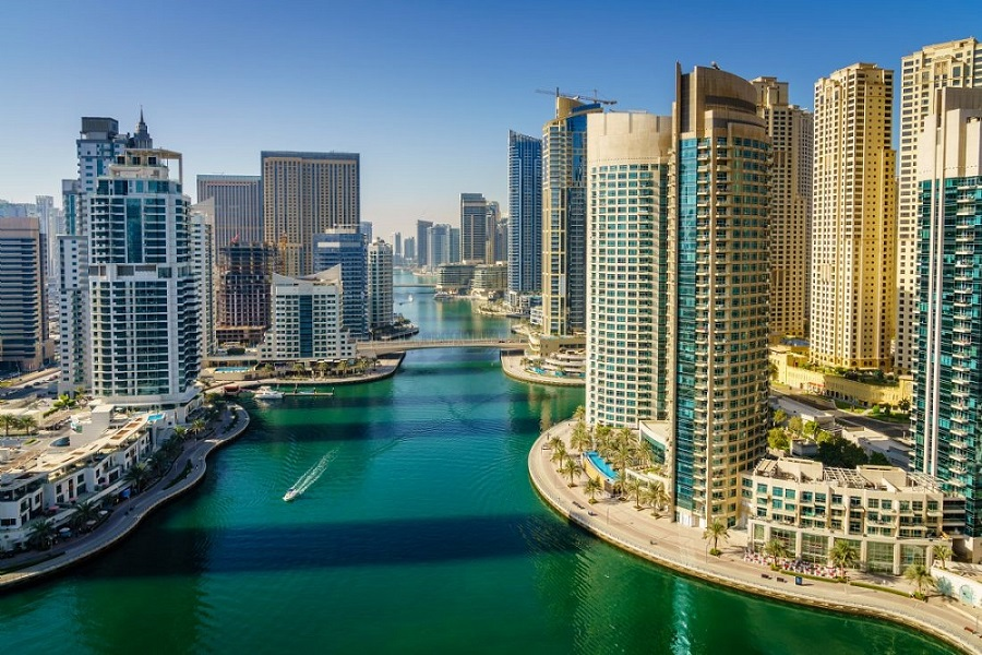 What should be on your travel bucket list? Definitely Dubai!