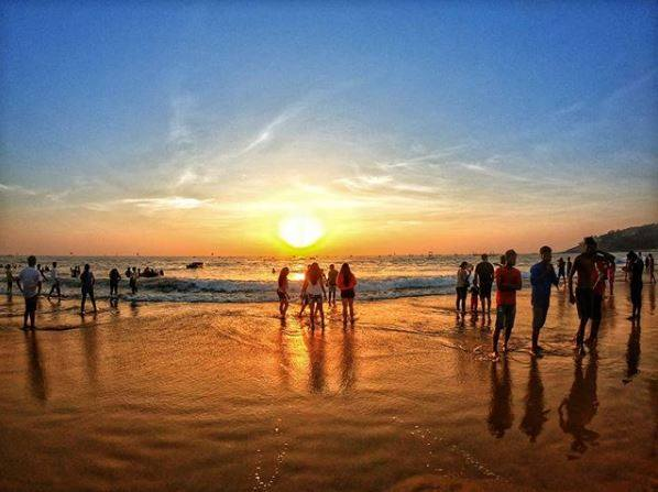 Goa – A must-visit place when traveling to India