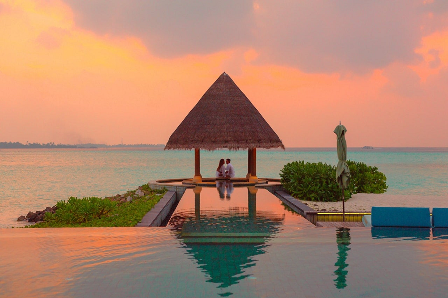 HONEYMOON BALI the beginning of your new life together