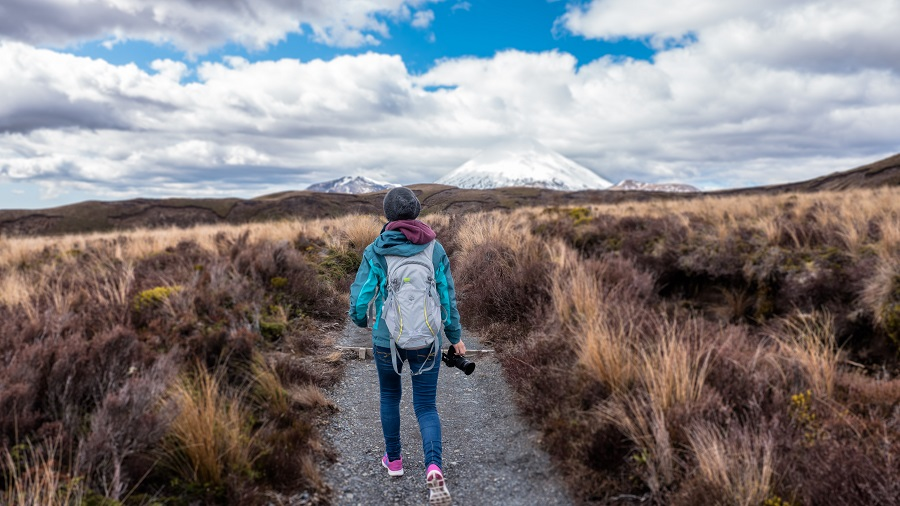 Things You Need to Know Before Hiking in New Zealand