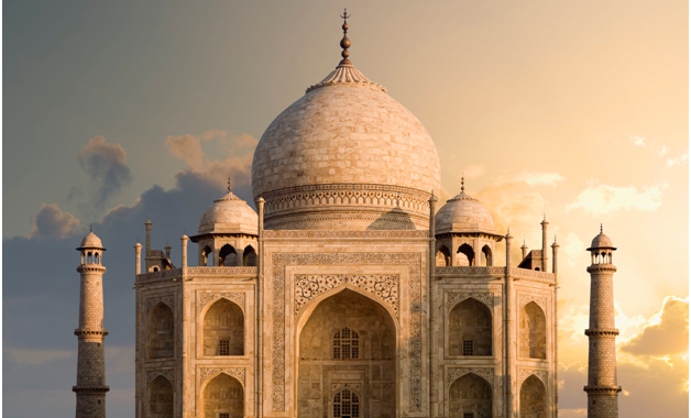 Explore the beauty of Ancient Mughal architecture in same day Agra tour