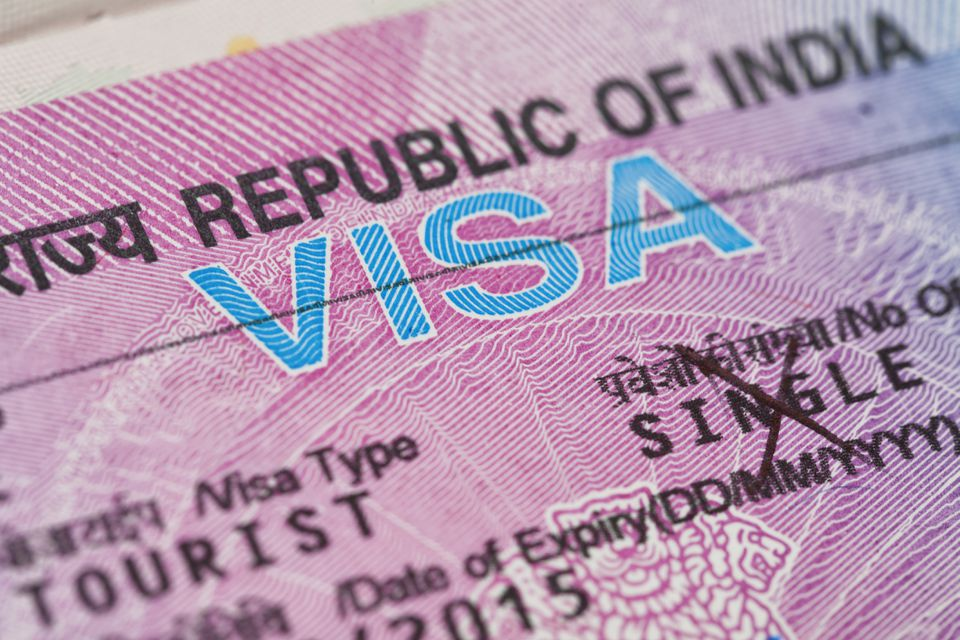 Things To Know About Indian Visa Photo And Passport Requirements