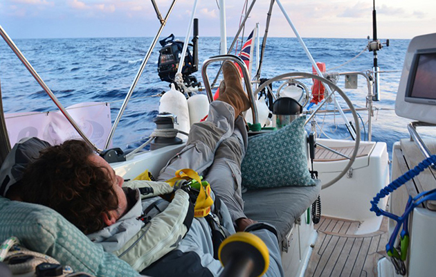 Sailing: one of the best ways to spend holidays