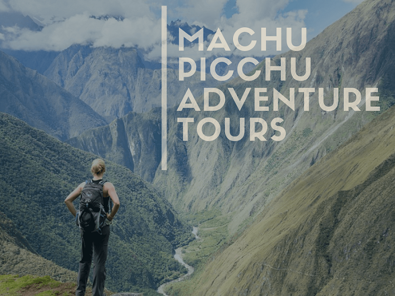 Tour the Ancient Ruins of the Inca Empire at Machu Picchu