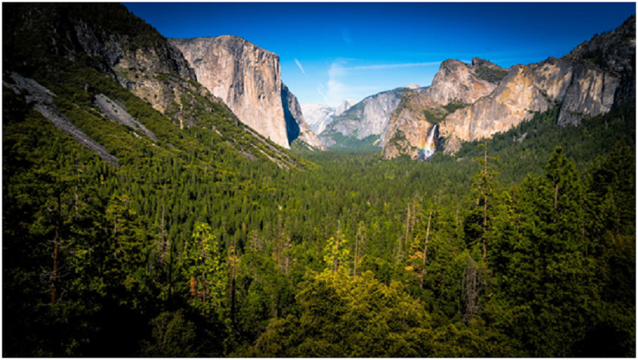 12 Quality Places to Stay in Yosemite National Park