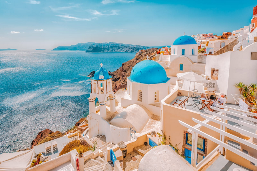 Visit Greece – Let the History unfold