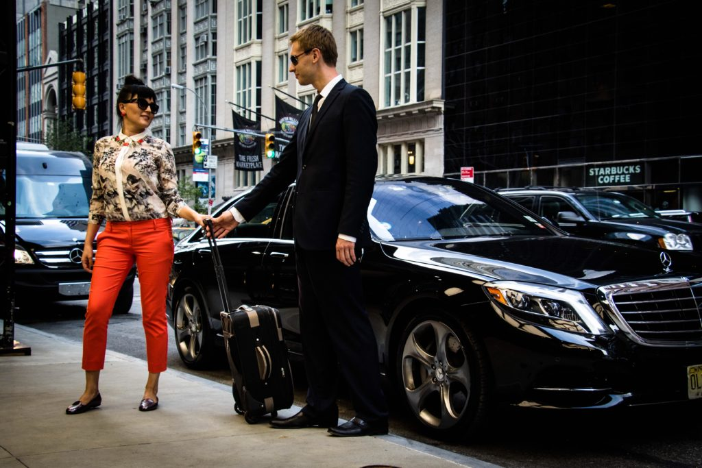 How to Hire a Good Limousine Service