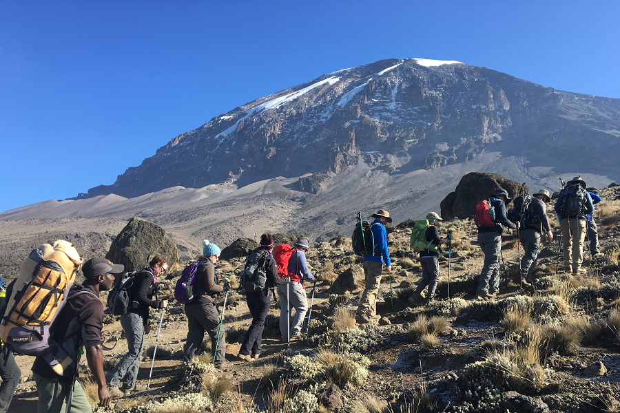 Things to Know Before Climbing Kilimanjaro