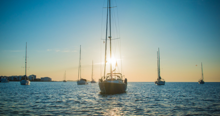 How to sail in beautiful Spain