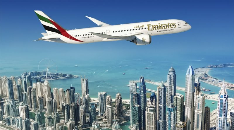 Frequent Flyer Program of Emirates Airline and Fly Dubai
