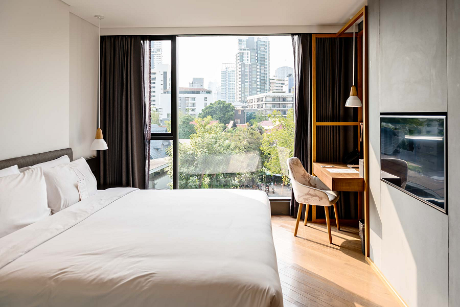 All the factors to keep in mind before booking a boutique hotel in Bangkok