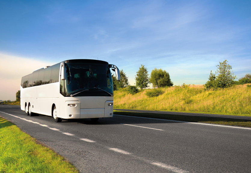 A Great Travel Experience with Chicago Motor Coach