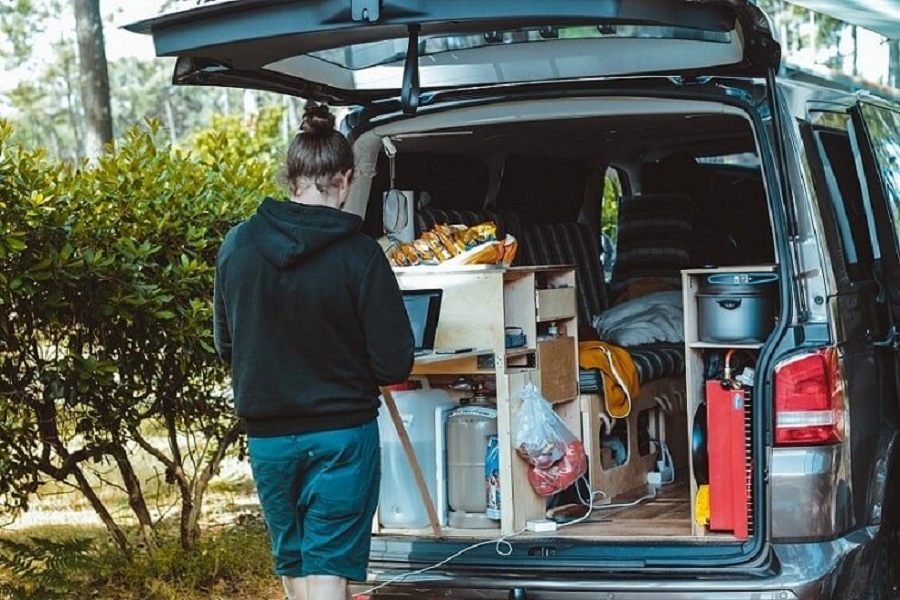 What Is the Cost of Van Life