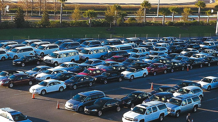 Rent a Car from Reliable Car Rental Companies for Any Kind of Trip