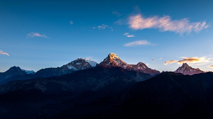 Plan A Trekking In Annapurna Region Of Nepal