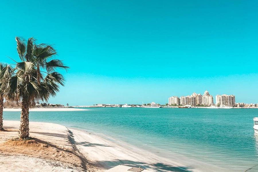 Beyond Dubai: Discover Ras Al Khaimah