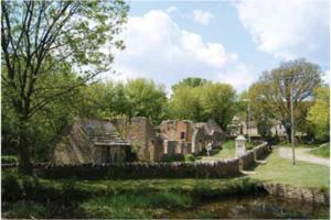 The Deserted Village of Tyneham – Worth a Visit