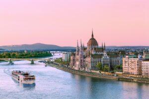 Why Should I Book a European River Cruise?